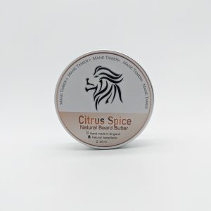 Mane Tamer Beard Butter 2oz 60ml